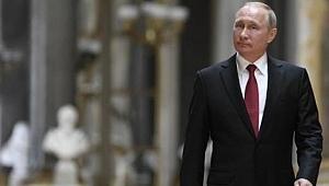 Putin'den İlk Açıklama!