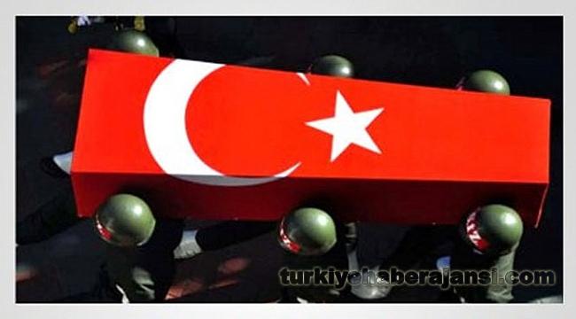 Siirt'te Hain Saldırı, 6 Şehit...