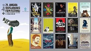 Sinemaseverlerin Merakla Beklediği Ödüllü Filmler Ankara'da!