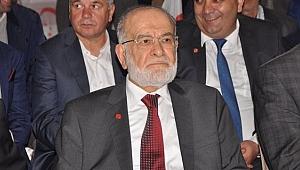 'Türkiye'nin Bir Çıkışa ve Değişikliğe İhtiyacı Var'