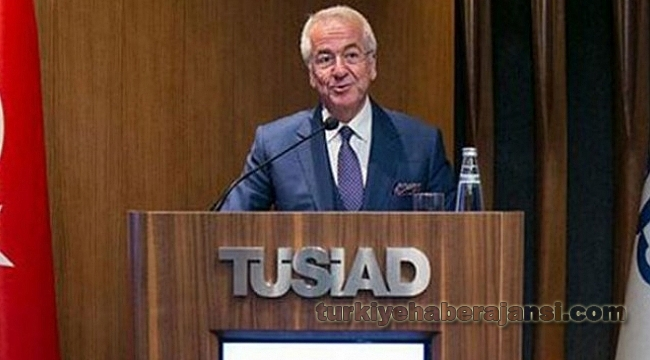 TÜSİAD Başkanına Göre OHAL Şartları Değişebilir