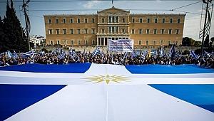 Yunanistan'dan FETÖ'cü Askerler İçin Açıklama