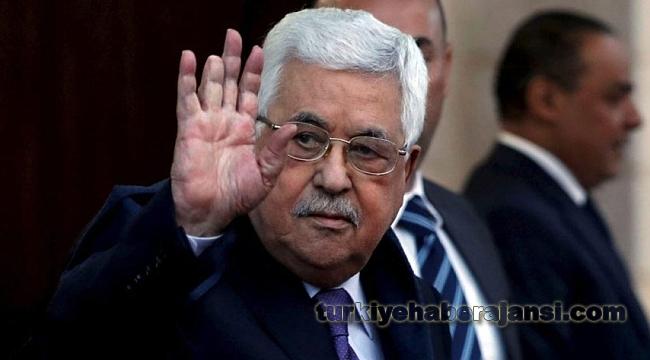 Abbas, Bir Haftada 3. Kez Hastaneye Kaldırıldı