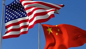 ABD Hazine Bakanı Steven Mnuchin'den Çin Açıklaması