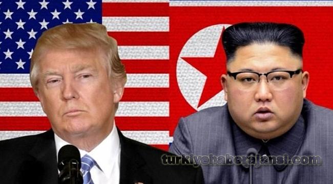 ABD İle Kuzey Kore Görüşmesinin Ardından Flaş Gelişme