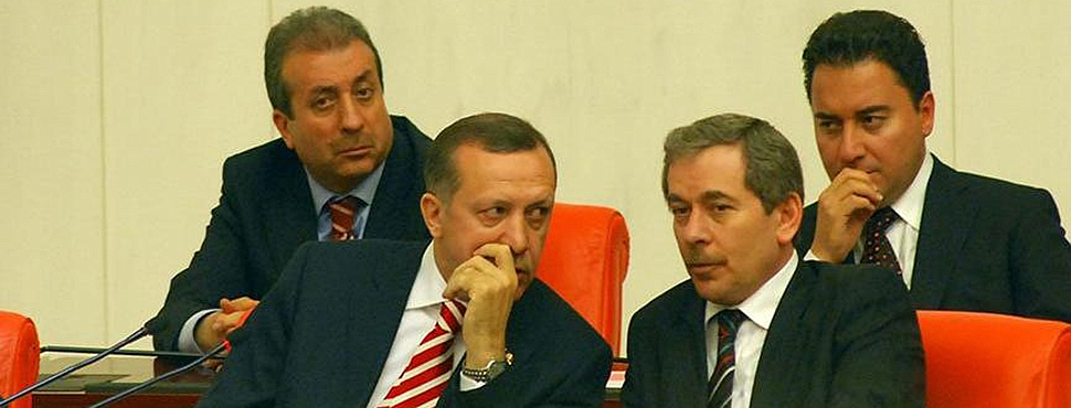 Abdüllatif Şener'den Flaş Erdoğan Açıklaması
