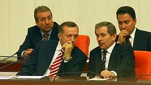 Abdüllatif Şener'den Önemli Erdoğan Açıklaması!