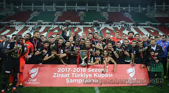 Akhisar, Süper Lig'deki Hesapları Alt Üst Etti!