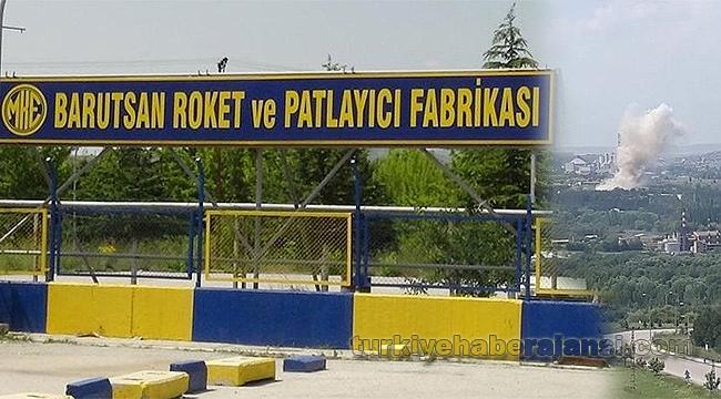 Ankara'da Korkutan Patlama Ölü ve Yaralılar Var