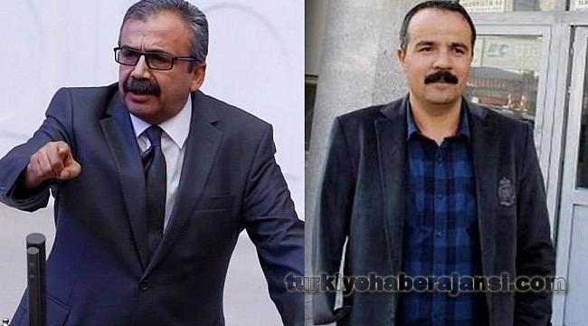 'Ankara'da Veli Saçılık'ın Sağ Kolu Olacağım'