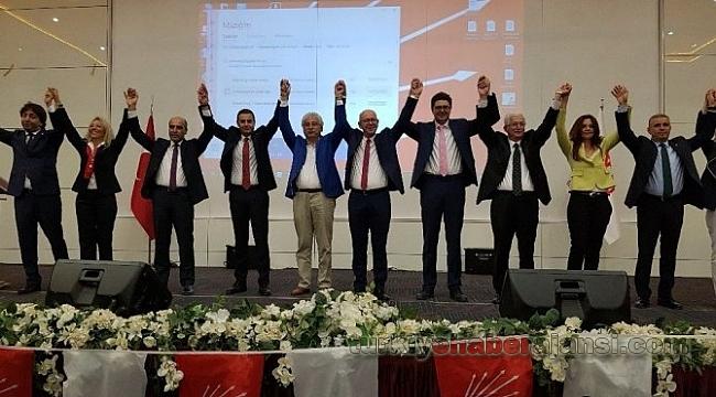 CHP, Balıkesir Milletvekili Adaylarını Tanıttı