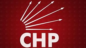 CHP'de Toplu 'Liste' İstifası