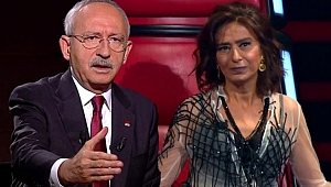 CHP, Seçim Şarkısı İçin Yıldız Tilbe İle Anlaştı