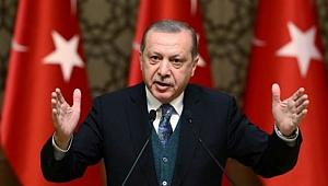 Cumhurbaşkanı Erdoğan'dan Netanyahu Açıklaması