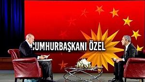 Cumhurbaşkanı Erdoğan'dan Son Dakika Gülen Açıklaması