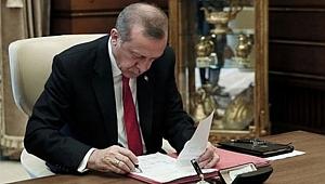 Erdoğan 20 Yeni Üniversite Kurulmasını Onayladı