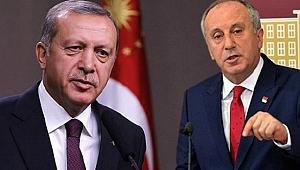 Erdoğan-Muharrem İnce Görüşmesinin Tarihi Belli Oldu!