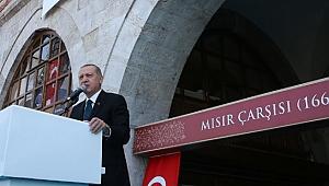 Erdoğan Seçim Manifestosunu Açıklayacak