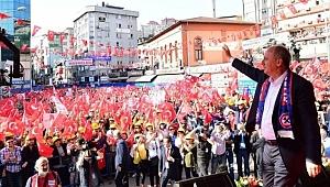 İnce'den Erdoğan'a Suikast İddiasına Dikkat Çeken Yorum