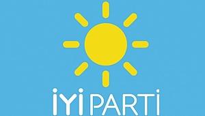İYİ Parti'de Art Arda İstifa!