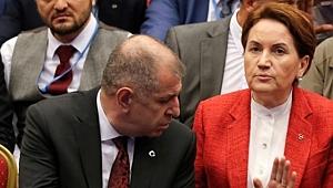 İYİ Parti'den Bahçeli'nin Sözlerine Sert Yanıt!