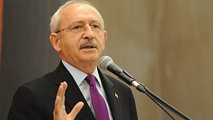 Kemal Kılıçdaroğlu'nundan Dikkat Çeken 'Sol' Çıkışı