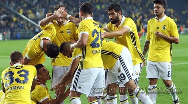 Luis Neto Fenerbahçe'ye Veda Ediyor