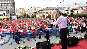 Muharrem İnce'den TRT'ye Zehir Zemberek Sözler