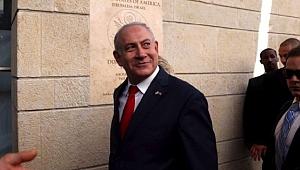 Netanyahu'dan Erdoğan'a Rezil Cevap