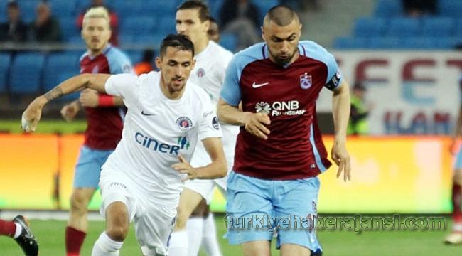 Trabzonspor, Burak Yılmaz İçin 3.5 Milyon Euro İstedi