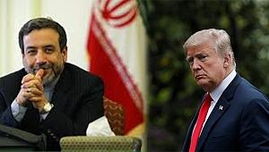 Trump, İran İle Nükleer Anlaşmadan Çekildiğini Açıkladı