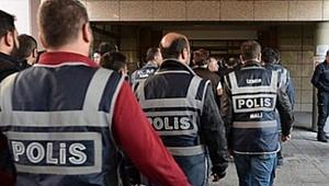 Türkiye Güne Gözaltılarla Uyandı! 23 İlde Operasyon