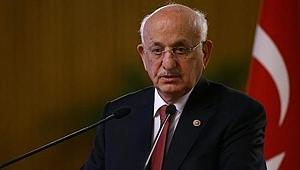 Türkiye'ye Çelme Takmak İsteyenler Muvaffak Olamayacaklar