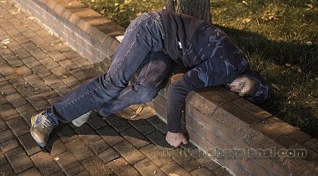 Uyuşturucu Bağımlı Sayısı 10 Yılda 25 Kat Arttı