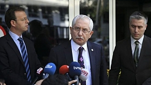 YSK Başkanı Güven'den Kritik Açıklama!