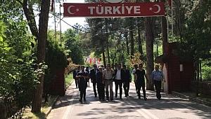 Yunanistan'ın Tutukladığı Kepçe Operatörü Türkiye'de