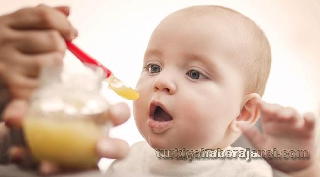 4 Adımda Bebek Beslenmesinin Önemi