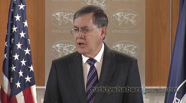 ABD'nin Ankara Büyükelçiliği'ne David Satterfield Atandı!