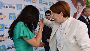 AK Partili Başkanın Kızı İYİ Parti'nin Safına Geçti