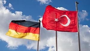Almanya'dan Şok Çıkış!