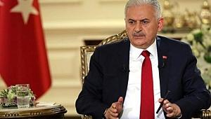 Başbakan Binali Yıldırım 'Vahim Bir Durum' Dedi