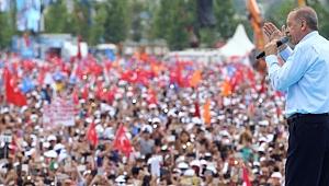 Bıçak Sırtındaki Seçimde Erdoğan'ın Popülaritesi Azalıyor