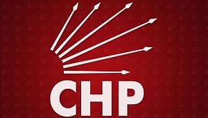 CHP'de İstifa Depremi
