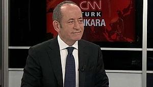CHP Yönetiminden 'Muharrem İnce' Açıklaması