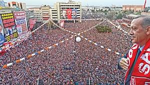 Cumhurbaşkanı Erdoğan'dan Samsun'da Önemli Açıklamalar