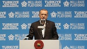 Cumhurbaşkanı Erdoğan'dan Son Dakika Suruç Açıklaması!