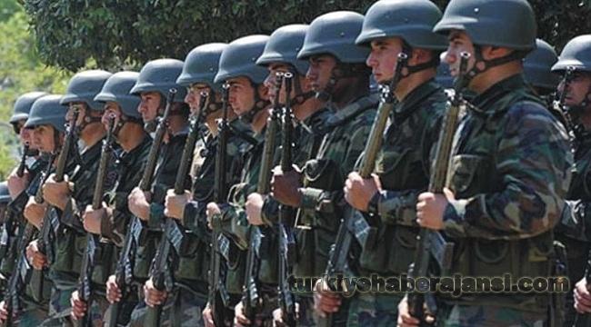 Cumhurbaşkanı Erdoğan Talimat Verdi! Askerlikte Yeni Model