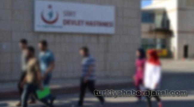 Devlet Hastanesinde Fuhuş Operasyonu!
