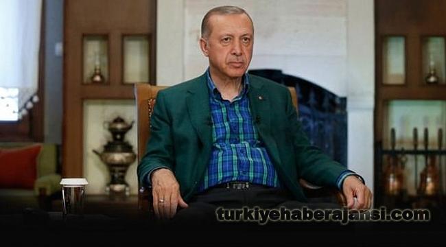 Erdoğan: 24 Haziran'dan Sonra İlk İşimiz OHAL'i Kaldırmak