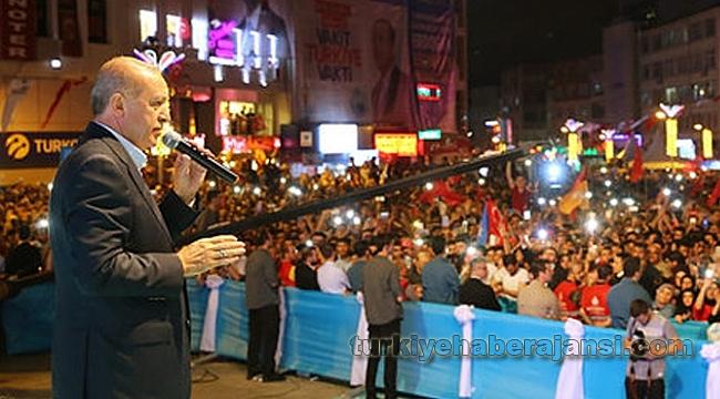 Erdoğan'dan Avusturya Başbakanı'na Sert Tepki